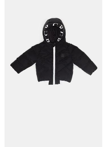 BG Baby Erkek Bebek Siyah Mont 20Fw0Bg1722 Siyah